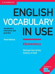English Vocabulary in Use Third Edition Elementary with answer key