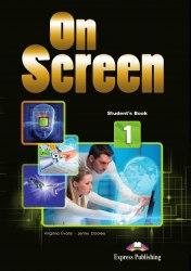 On Screen 1 Student's Book / Підручник для учня