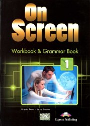 On Screen 1 Workbook and Grammar Book / Робочий зошит