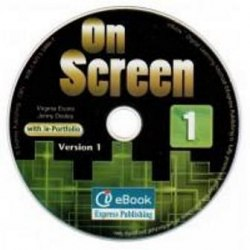 On Screen 1 ieBook / Інтерактивний диск