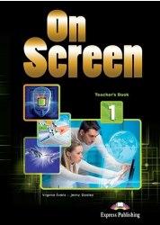 On Screen 1 Teacher's Book / Підручник для вчителя