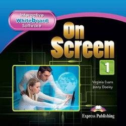 On Screen 1 IWB / Ресурси для інтерактивної дошки