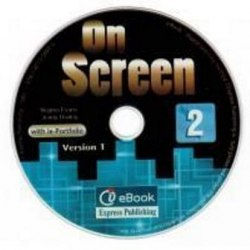 On Screen 2 ieBook / Інтерактивний диск