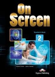 On Screen 2 Teacher's Book / Підручник для вчителя