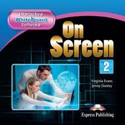 On Screen 2 IWB / Ресурси для інтерактивної дошки