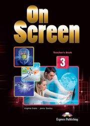 On Screen 3 Teacher's Book / Підручник для вчителя