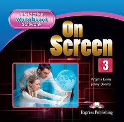 On Screen 3 IWB / Ресурси для інтерактивної дошки