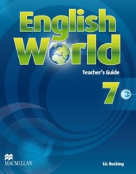 English World 7 Teacher's Guide Macmillan
