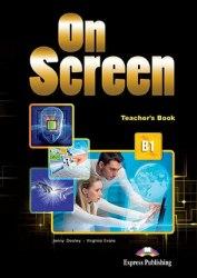 On Screen B1 Teacher's Book / Підручник для вчителя