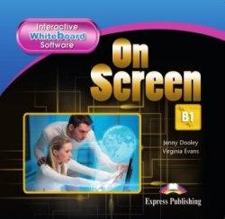 On Screen B1 IWB / Ресурси для інтерактивної дошки