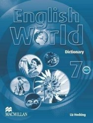 English World 7 Dictionary / Словник