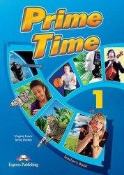 Prime Time 1 Teacher's Book / Підручник для вчителя