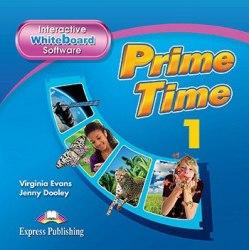 Prime Time 1 IWB / Ресурси для інтерактивної дошки