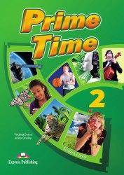 Prime Time 2 Student's Book / Підручник для учня