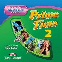 Prime Time 2 IWB / Ресурси для інтерактивної дошки