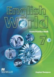 English World 7 Exam Practice Book Macmillan