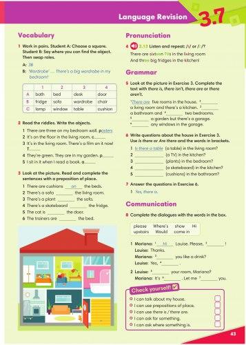 Go Getter 1 Student's Book / Підручник для учня