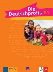 Die Deutschprofis A1 Wörterheft / Словник