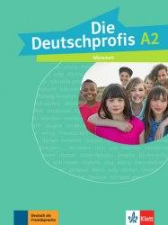 Die Deutschprofis A2 Wörterheft / Словник