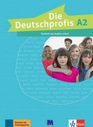 Die Deutschprofis A2 Testheft / Тестові завдання