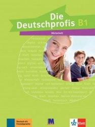 Die Deutschprofis B1 Wörterheft / Словник