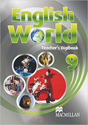 English World 9 Teacher's Digibook DVD-ROM / DVD диск