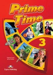 Prime Time 3 Student's Book / Підручник для учня