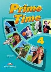 Prime Time 4 Student's Book / Підручник для учня