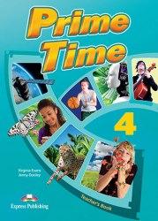 Prime Time 4 Teacher's Book / Підручник для вчителя