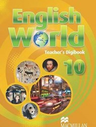 English World 10 Teacher's Digibook DVD-ROM / DVD диск