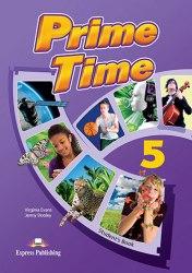 Prime Time 5 Student's Book / Підручник для учня