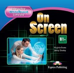 On Screen B1+ IWB / Ресурси для інтерактивної дошки