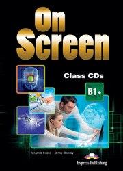 On Screen B1+ Class CD / Аудіо диск