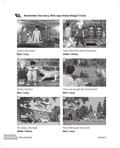 Quick Minds 3 Activity Book / Робочий зошит