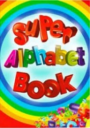 Super Alphabet Book / Прописи