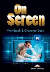 On Screen B2 Workbook and Grammar Book / Робочий зошит