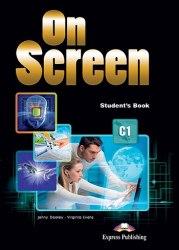 On Screen C1 Student's Book / Підручник для учня