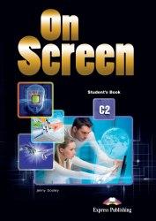 On Screen C2 Student's Book / Підручник для учня