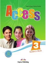 Access 3 Student's Book / Підручник для учня