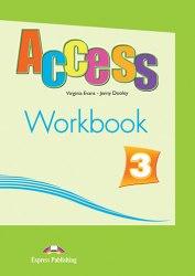 Access 3 Workbook / Робочий зошит