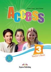 Access 3 Teacher's Book / Підручник для вчителя