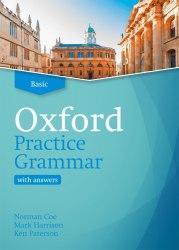 Oxford Practice Grammar Basic with Key / Граматика
