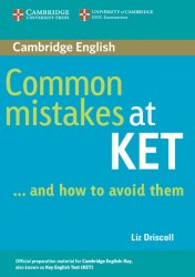 Common Mistakes at KET and How to Avoid Them