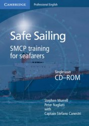 Safe Sailing: SMCP Training for Seafarers Single-user CD-ROM / Аудіо курс
