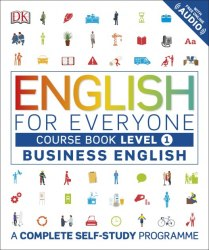 English for Everyone Business English 1 Course Book / Підручник для учня