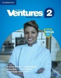 Ventures (3rd Edition) 2 Student's Book / Підручник для учня