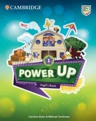 Power Up 1 Pupil's Book / Підручник для учня