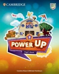Power Up 2 Pupil's Book / Підручник для учня