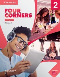 Four Corners (2nd Edition) 2 Workbook / Робочий зошит