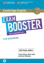 Cambridge English Exam Booster for Advanced Self-Study Edition with Answer Key